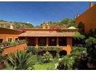 獨棟家庭住宅 for  rentals at Casa Heyne Canadita de los Aguacates San Miguel De Allende, Guanajuato 37700 墨西哥