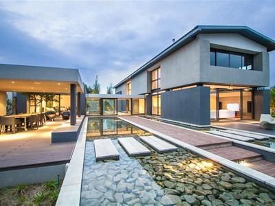 Mehrfamilienhaus for sales at Riverfront Property  Johannesburg, Gauteng 2000 Südafrika