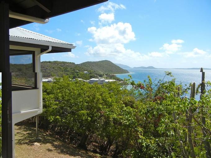 Частный односемейный дом for sales at Serendipity  Other Great Camanoe, Грейт Каманоэ VG1110 Британские Виргинские Острова