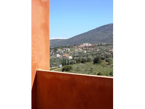 Additional photo for property listing at Bio-climatic Country Villa Markopoulo Other Attiki, Attiki 19003 Grecia