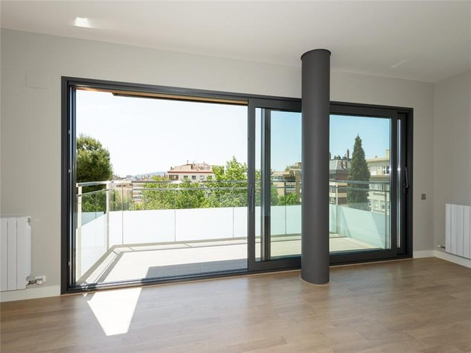 Apartment for sales at Beautiful new construction in uptown Barcelona  Barcelona City, Barcelona 08022 Spain