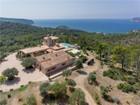 Maison avec plusieurs logements for sales at Villa exceptionnelle avec vues sur mer, à San Telmo  Andratx, Majorque 07159 Espagne