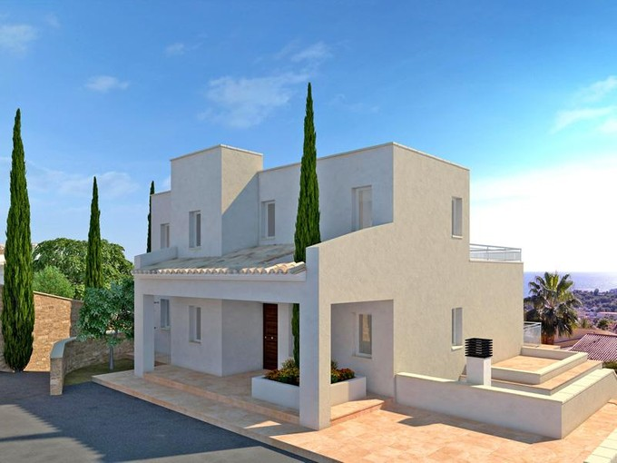 Single Family Home for sales at New villa equipped with all the trimmings  Altea, Alicante Costa Blanca 03590 Spain
