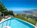 Property Of Villa on the Mont Boron with panoramic sea views