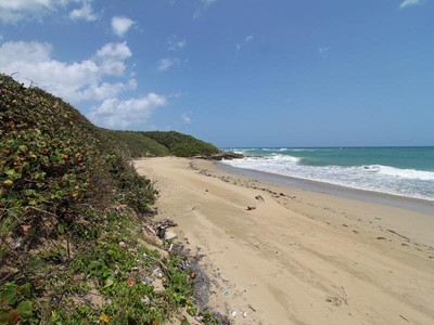Land for sales at La Goleta 1 La Goleta Cabarete, Puerto Plata 57000 Dominican Republic