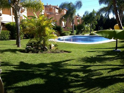 Konak for sales at Spacious family home in the Golden Mile  Marbella, Costa Del Sol 29600 Ispanya