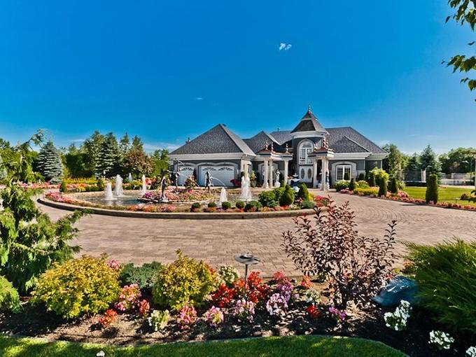 Single Family Home for sales at La Plaine    Terrebonne, Quebec J7M 1N1 Canada