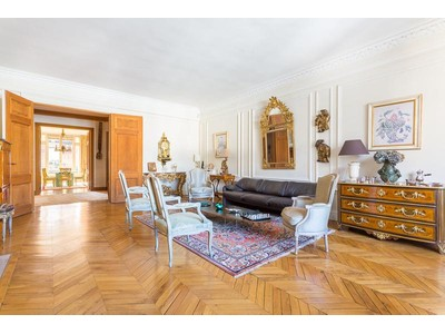 公寓 for sales at Apartement - Faisanderie  Paris, 巴黎 75116 法国