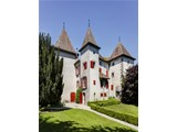 Property Of Splendid 17th-century castle on La Côte