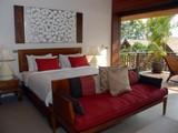 Property Of Stylish Beachfront Villa, Samui
