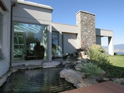 獨棟家庭住宅 for sales at Ambridgefeld Estate 240 Ambridgefeld Road  Kelowna, 不列顛哥倫比亞省 V1W 4J5 加拿大