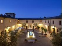 Einfamilienhaus for sales at Tuscany luxury lifestyle homes Casole D'Elsa   Casole D Elsa, Siena 53031 Italien