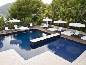 Additional photo for property listing at Frontline Magnificent Mansion  Sant Joan De Labritja, Ibiza 07811 Spain