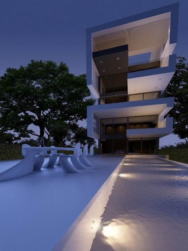 Stadthaus for sales at Luxury Residential Building Voula Voula, Attiki 16673 Griechenland