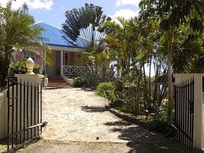 Casa Unifamiliar for sales at Two Egrets  Other Tortola, Tortola VG1110 Islas Vírgenes Británicas