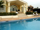 Single Family Home for  rentals at GOLDEN MILE  Marbella, Andalucia 29602 Spain