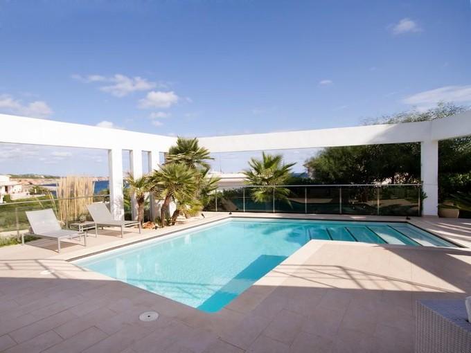 Nhà ở nhiều gia đình for sales at Spectacular Villa in Porto Cristo  Northeast, Mallorca 07680 Tây Ban Nha