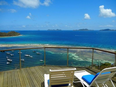 Single Family Home for sales at Nautilus Towers  Other Tortola, Tortola VG1110 British Virgin Islands
