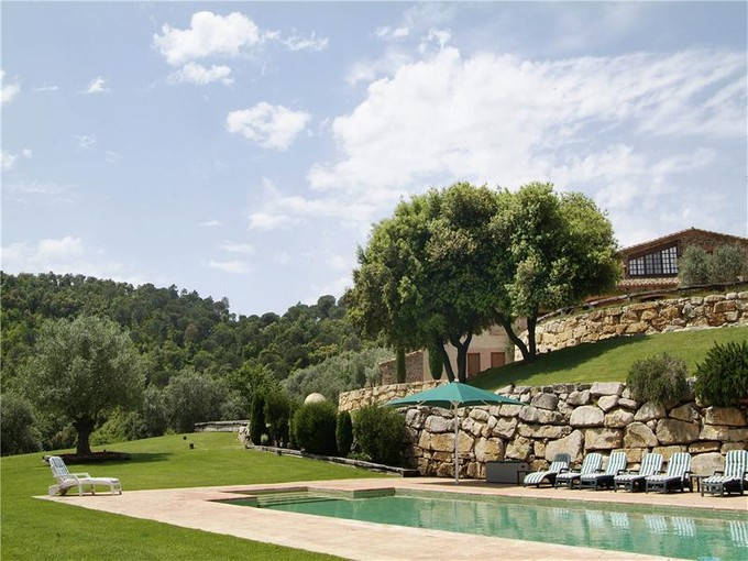 단독 가정 주택 for sales at Exclusive estate surrounded by magnificent land  Other Costa Brava, Costa Brava 17116 스페인