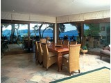Property Of Frontline Villa with sea access in Bon Aire