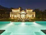 Property Of Contemporary brand new villa on the Golden Mile
