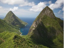 Частный односемейный дом for sales at The Residences at Sugar Beach-A Viceroy Resort Val Des Pitons Other Soufriere, Soufriere - Сент-Люсия