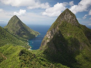 Villa for Vendite at The Residences at Sugar Beach-A Viceroy Resort Val Des Pitons Other Soufriere, Soufriere - St. Lucia