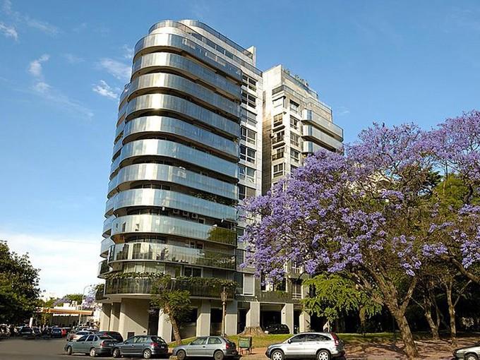 아파트 for rentals at Apartment in Palermo Chico - Edificio Libedinsky Mariscal Ramón Castilla 2800 Buenos Aires, 부에노스아이레스 - 아르헨티나