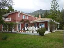 Maison unifamiliale for sales at Lovely family villa in a fabulous location  Marbella, Costa Del Sol 29600 Espagne