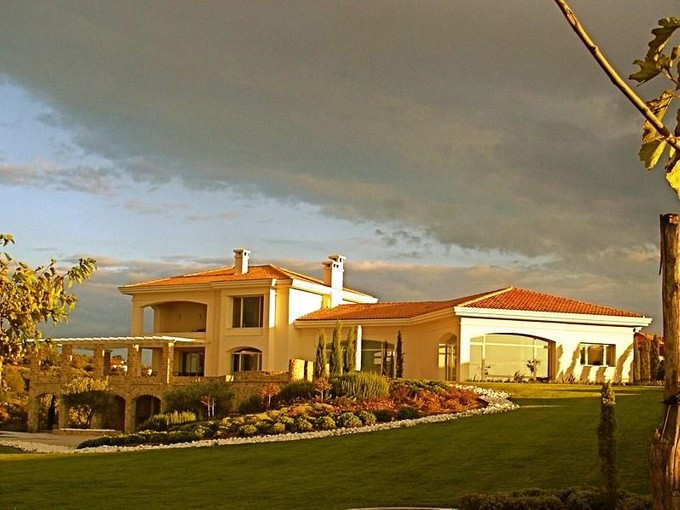 Casa para uma família for sales at Thessaloniki Country Luxury Villa Mikra Other Greece, Outras Áreas Na Grécia 57500 Grécia