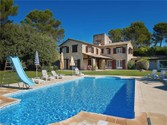 Autre Bien Résidentiel for sales at Belle villa en pierre dans un domaine privé  Grasse,  06130 France