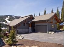 Casa Unifamiliar for sales at Custom Ski In/Ski Out Mountain Home 4103 Sundance Drive   Sun Peaks, British Columbia V0E 5n0 Canadá
