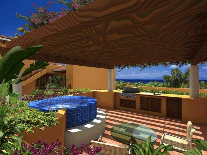 Condominium for sales at ACANTO CONDO HOTEL  Playa Del Carmen, Quintana Roo 77710 Mexico