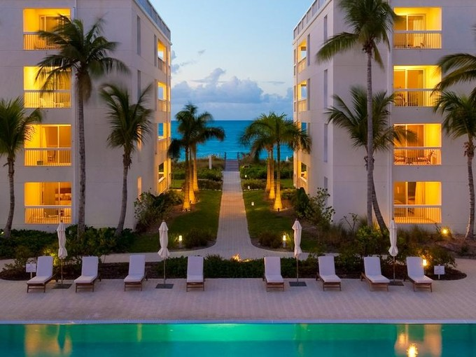 Condominium for sales at Le Vele E401 Grace Bay Beachfront Grace Bay, Providenciales TCI BWI Turks And Caicos Islands