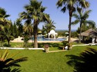 Single Family Home for  sales at Luxury Retreat With Sea Views  Santa Eulalia, Ibiza 07819 Spain