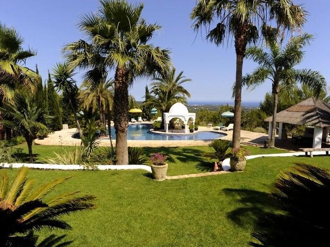 Villa for sales at Luxury Retreat With Sea Views  Santa Eulalia, Ibiza 07819 Spagna