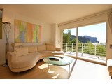 Property Of Sunny duplex penthouse with views of Cala Marmacen