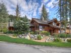 Einfamilienhaus for  sales at Architecturally Designed Mountain Chalet 4118 Sundance Drive   Sun Peaks, Britisch-Kolumbien V0E 5N0 Kanada