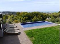 "Single Family Home for sales at Amazing Modern House - Las Grutas Street ""La Cautiva"" 1 block of Panoramic Route   Other Maldonado, Maldonado 20003 Uruguay"