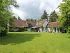 Terrain for  sales at Equestrian Property    Other Ile-De-France, Ile-De-France 78610 France