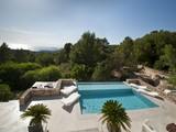 Property Of Moderne villa avec magnifiques vues sur la mer