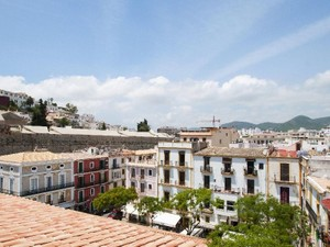 Additional photo for property listing at 伊比萨古城区历史老公寓  Ibiza City, 西亞特 07800 西班牙