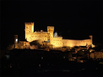 Other Residential for sales at Extraordinary Medieval Castle Piemonte, Torino, Turin 10018 Italy