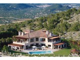 Property Of Luxury villa with impressive view to Las Brisas