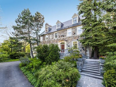 Maison unifamiliale for sales at Westmount Montreal, Québec H3Y 3E9 Canada