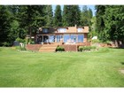 Vivienda unifamiliar for  sales at Scotch Creek Waterfront Home 4386 Copper Cove Road, Scotch Creek, British Columbia V0E 1M5 Canadá