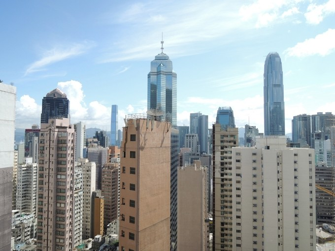 Apartment for sales at Gramercy Midlevels West, Hong Kong