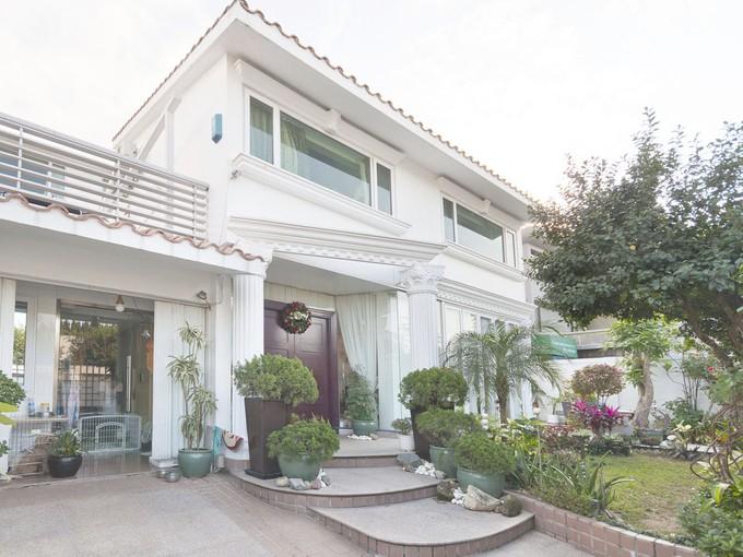 Townhouse for sales at Blanche Villas Clear Water Bay, Hong Kong