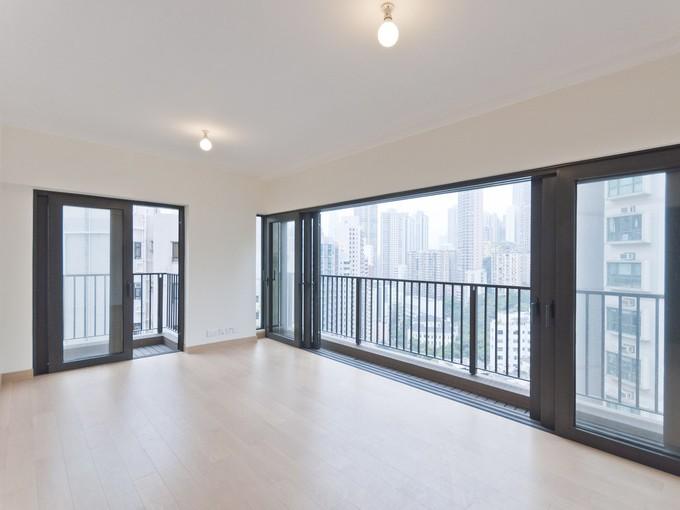 아파트 for sales at The Babington Midlevels West, 홍콩