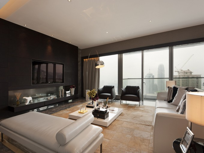 Apartment for sales at Conduit Road, 39 Midlevels West, Hong Kong